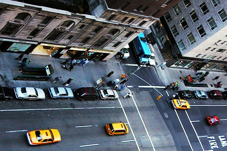 new york city street 4 1255955
