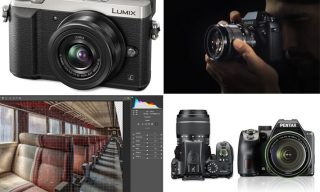 A digest of last week's photo and video news – Week 24