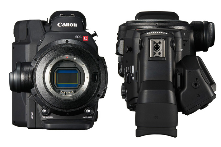 Samsung NX1 gets a camera profile, Nikon reveals 105mm f/1.4