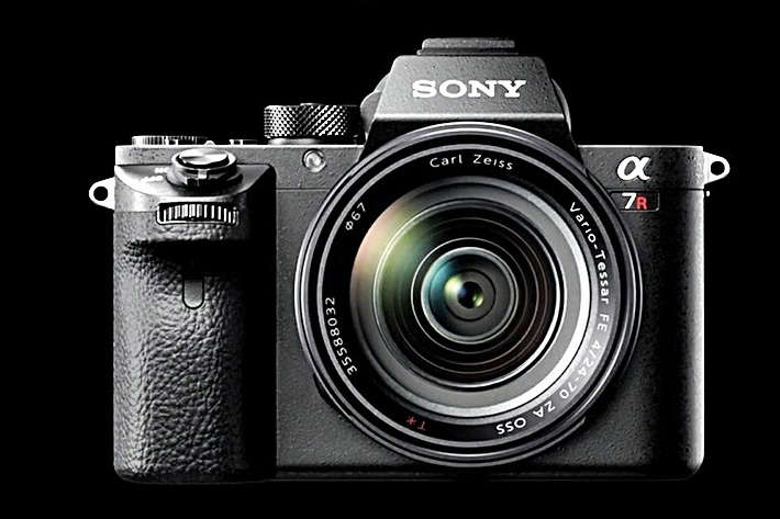 Sony updates the α7R II, Brooks Institute closes
