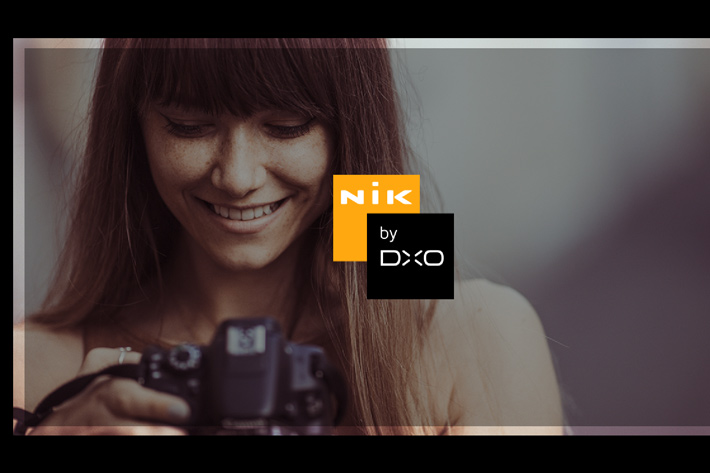 Nik Collection returns in 2018 and you'll pay for it
