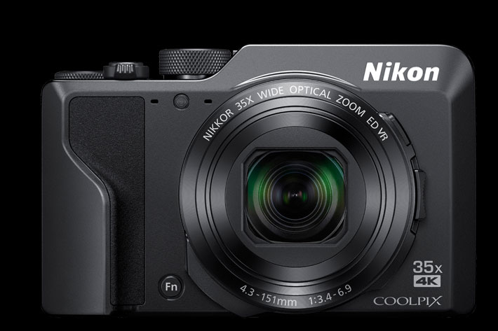 Nikon COOLPIX A1000 and COOLPIX B600: long zooms, video and Hybrid VR