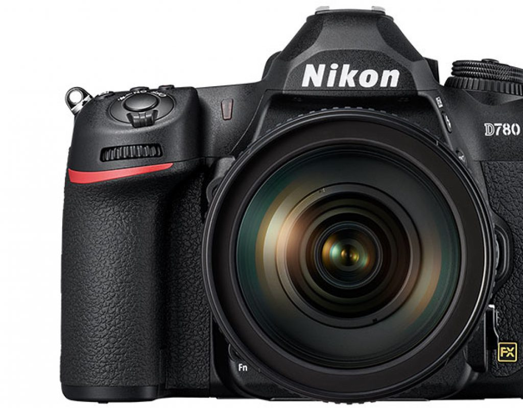 Nikon D780: a Z6 mirrorless in a DSLR body