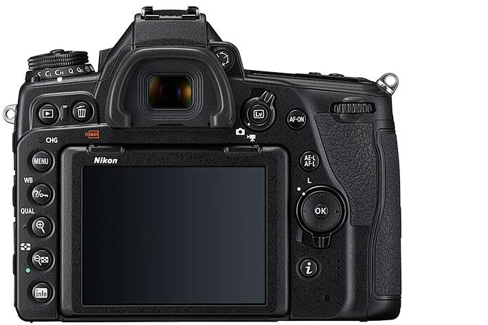 Nikon D780: a Z 6 mirrorless camera hidden inside a classic DSLR body 8