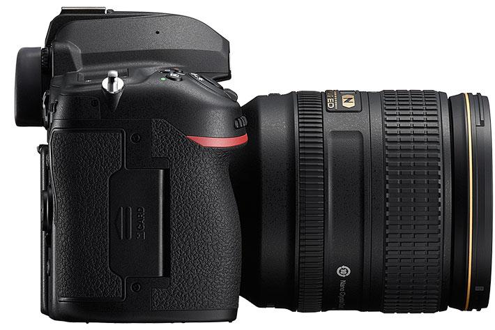 Nikon D780: a Z 6 mirrorless camera hidden inside a classic DSLR body 9