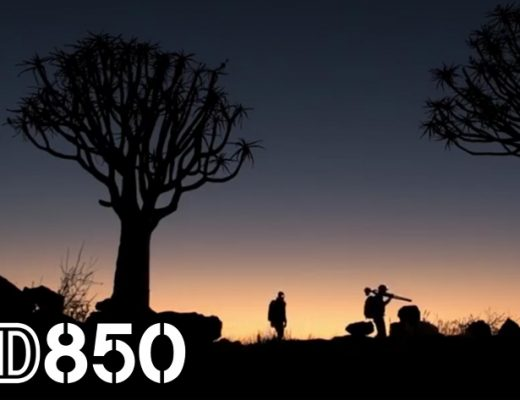 Nikon's D850 in development with 8K time-lapse 1