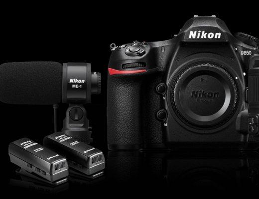 Nikon Filmmaker's Kit debuts at NAB 2018
