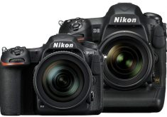 Nikon D5 and D500: two new real DSLRs with 4K UHD video