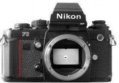 Nikon: the Return of the F3