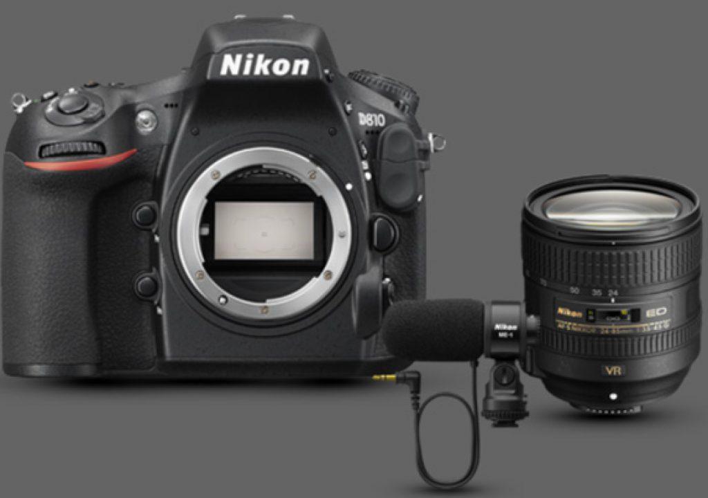Nikon European Film Festival closes soon 1