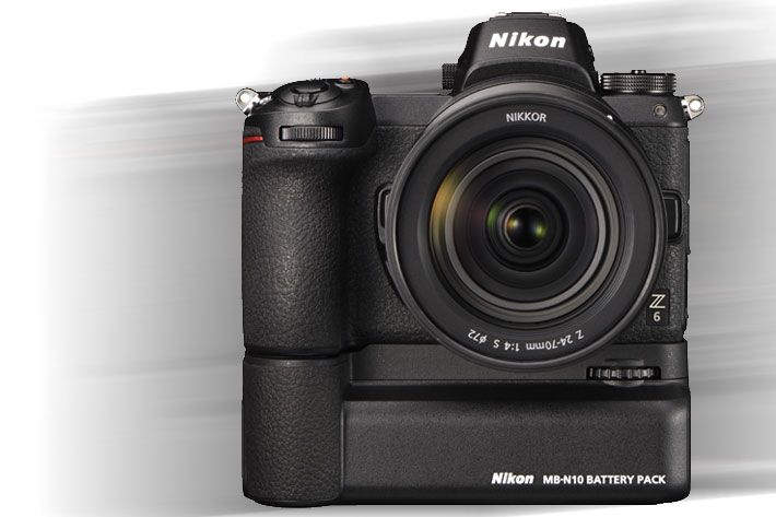 Nikon releases the MB-N10 Battery Pack, just another battery pack 3