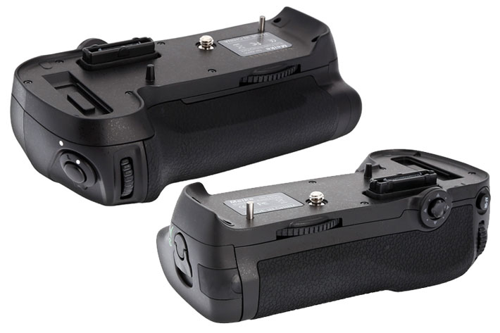 Nikon releases the MB-N10 Battery Pack, just another battery pack 4