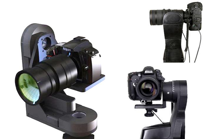 Nikon acquires MRMC