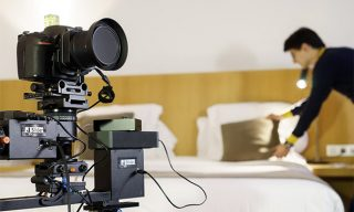 8K Video With a Nikon D800 DSLR