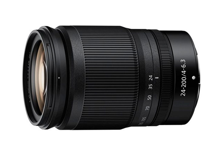 Nikon: new 24-200 and 20mm NIKKOR Z lenses for photography and video 6
