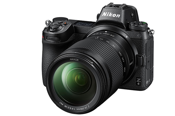 Nikon: new 24-200 and 20mm NIKKOR Z lenses for photography and video 5