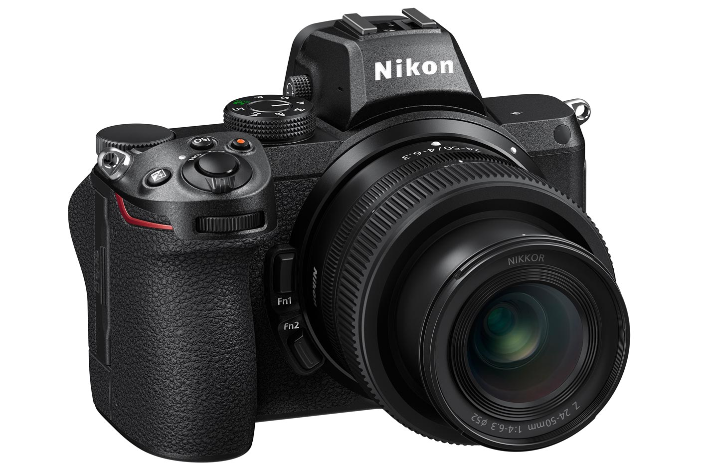 Nikon Z5: a gateway into the full-frame Z series