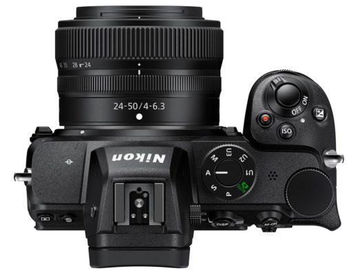 Nikon Z5: a gateway into the full-frame Z series