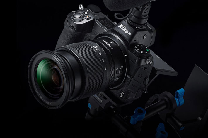 Nikon Z gets a new LUT, RAW video output updates comes later