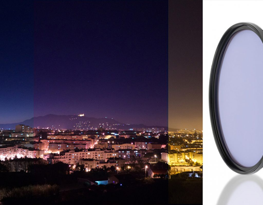 Review: NiSi Natural Light filter, a light pollution reducer