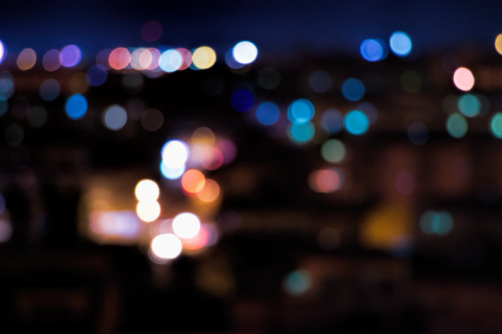 Natural Night filter for cityscapes and video by Jose Antunes