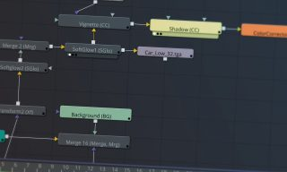 An Avid DS for free: Fusion Connect turns your Avid into a finishing powerhouse.