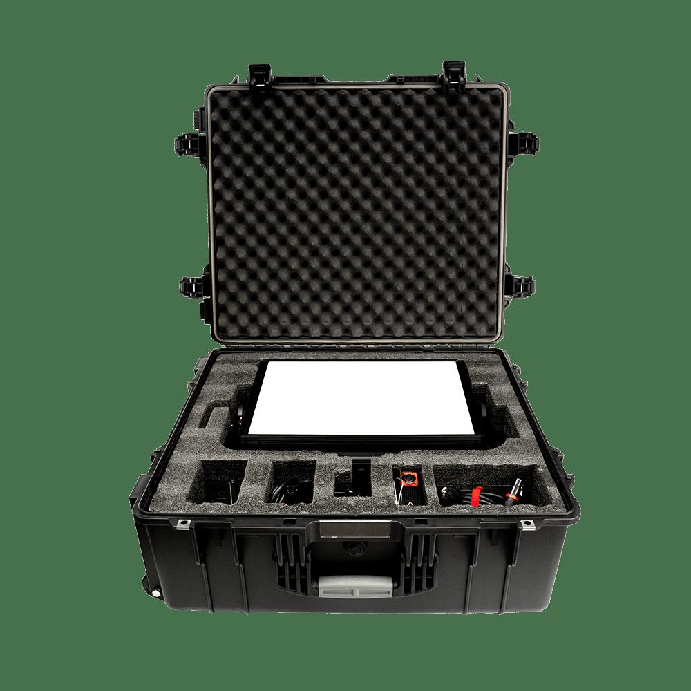 Aputure Nova P300c LED Panel // Tool Talk 32