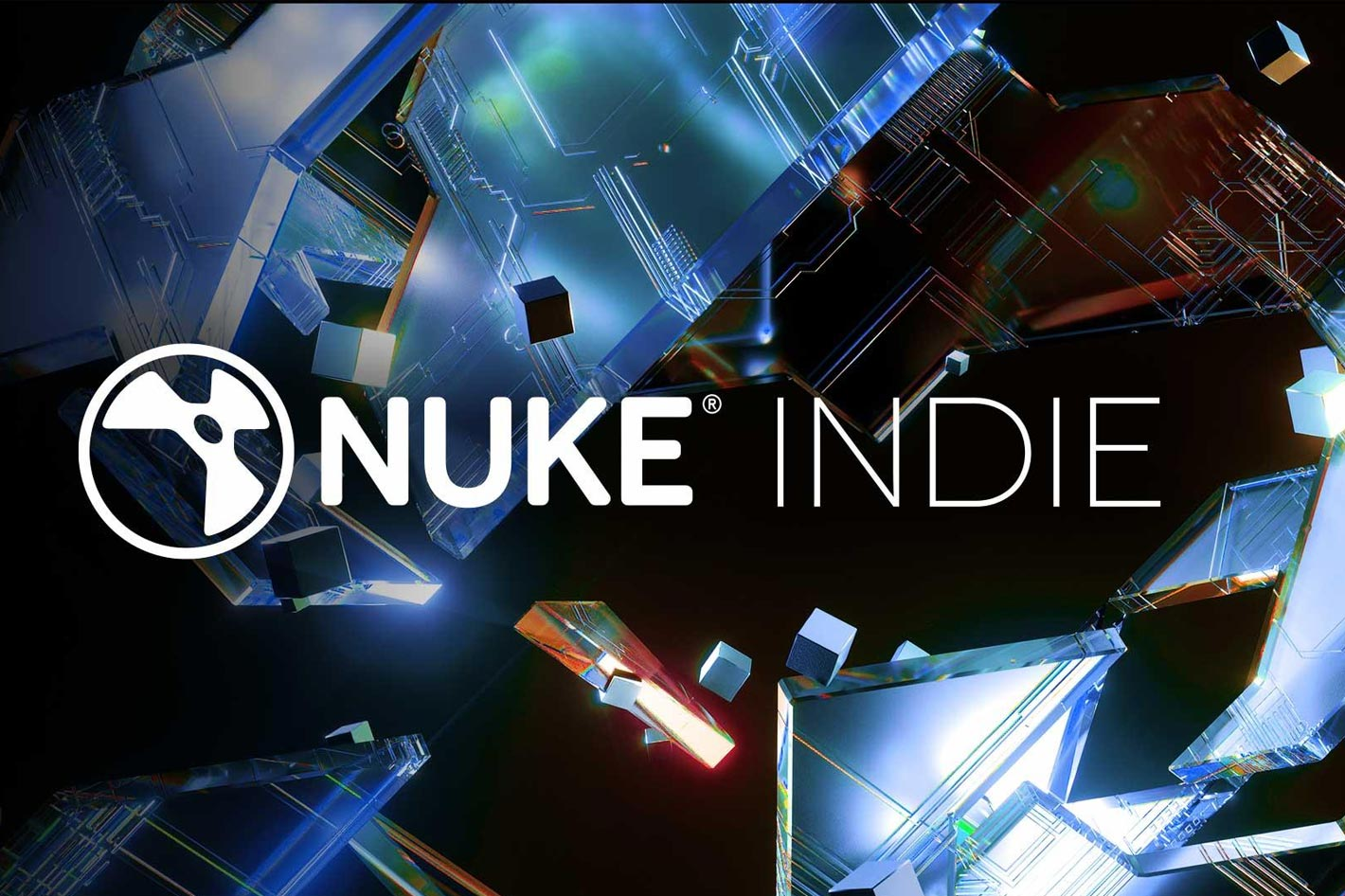Nuke Indie – accessible Nuke Studio for solo artists