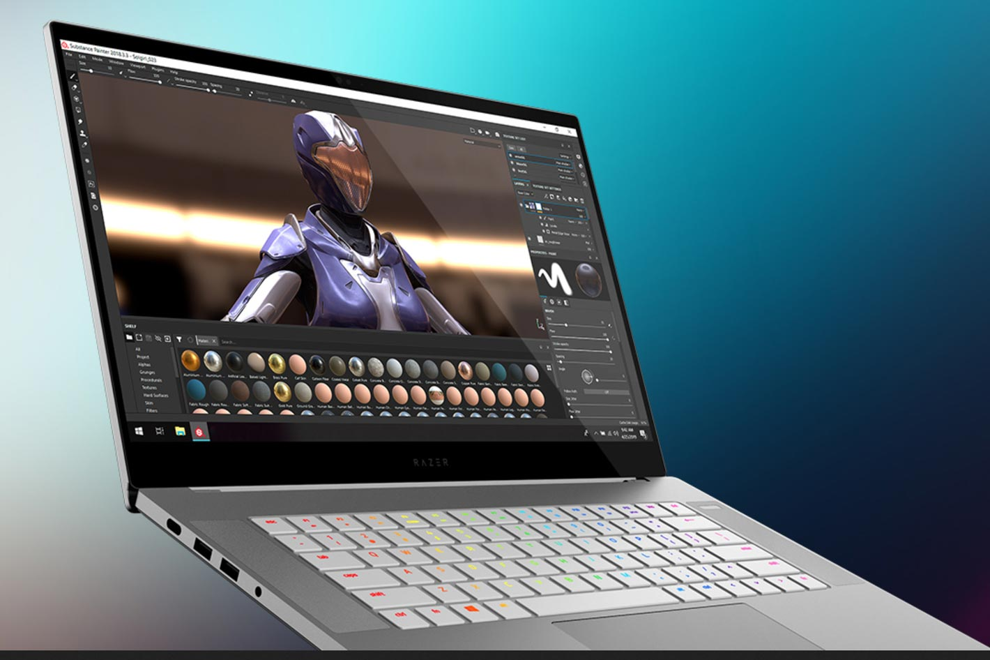 NVIDIA DXR Spotlight Contest is back!