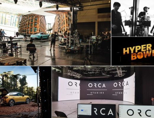NVIDIA DLSS takes Virtual Production to the next level