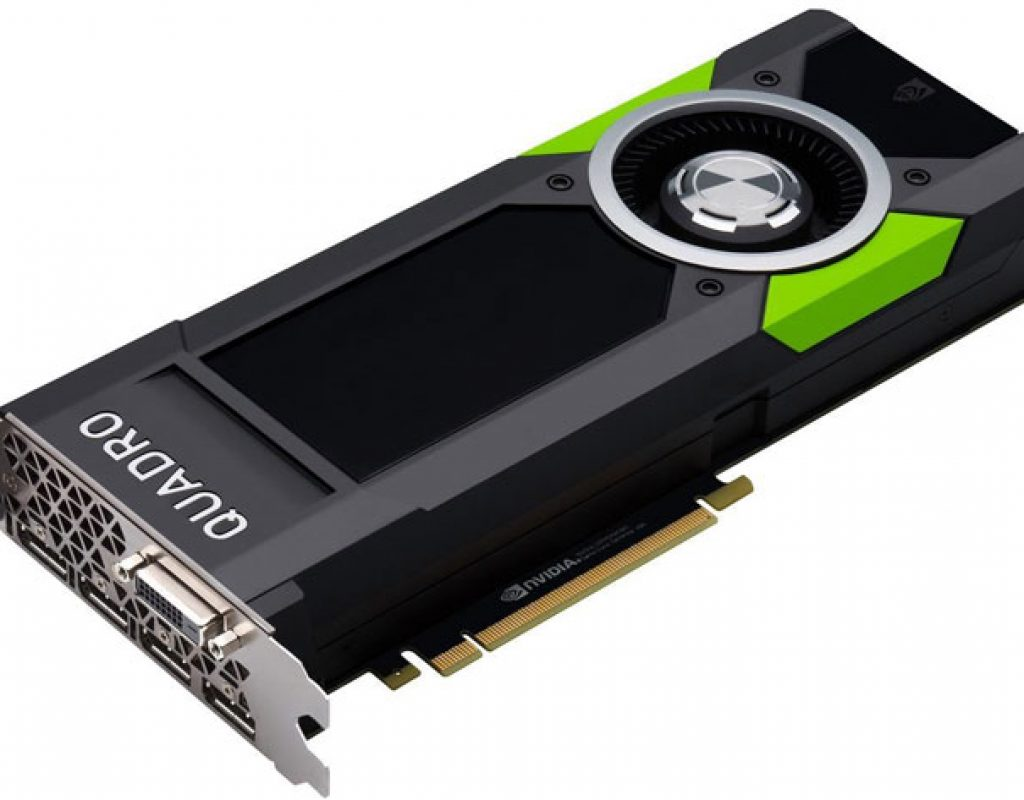 Nvidia Quadro GPU, powers Oscar nominees for Best Visual Effects