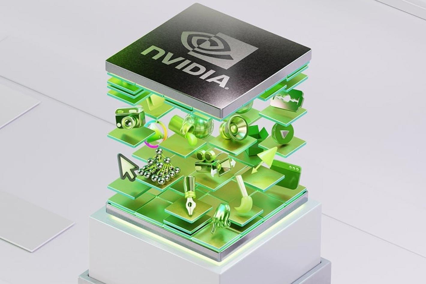 NVIDIA announces GeForce RTX 30 Series GPU