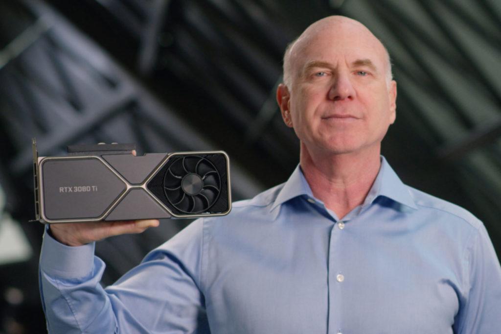 NVIDIA promises massive time savings in video editing 1