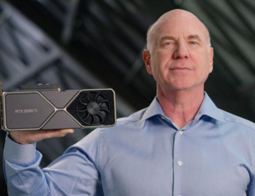 NVIDIA promises massive time savings in video editing 6