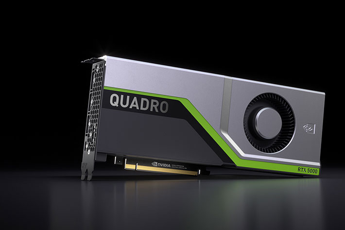 SIGGRAPH 2019: 10 new NVIDIA RTX Studio laptops for video editing 6