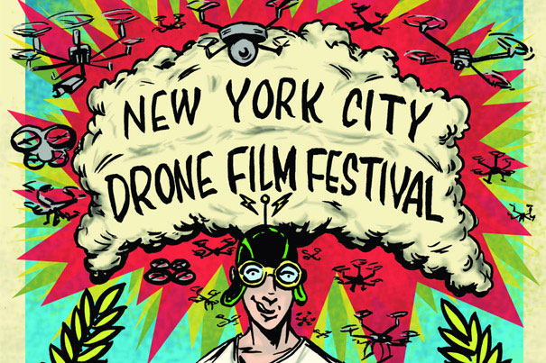 Drone Film Festival: 2016 Edition Opens in August 5