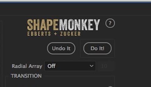 REVIEW - Shape Monkey 9