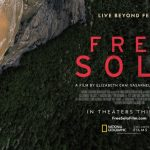 "ART OF THE SHOT: ""Free Solo"" Jimmy Chin and Elizabeth Chai Vasarhelyi"