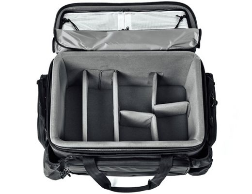 OConnor launches Camera Assistant bag for extreme environments