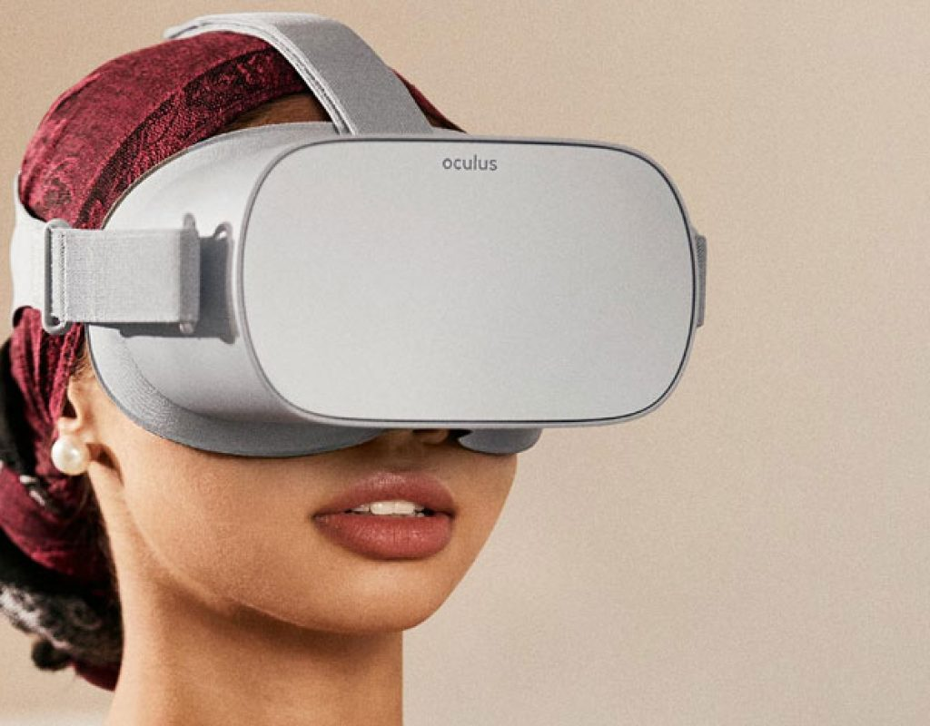 Oculus Go: the new horizon in wireless-VR