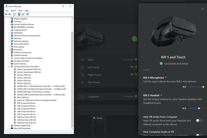 Oculus bricked the Oculus Rift S: here is how to fix it!