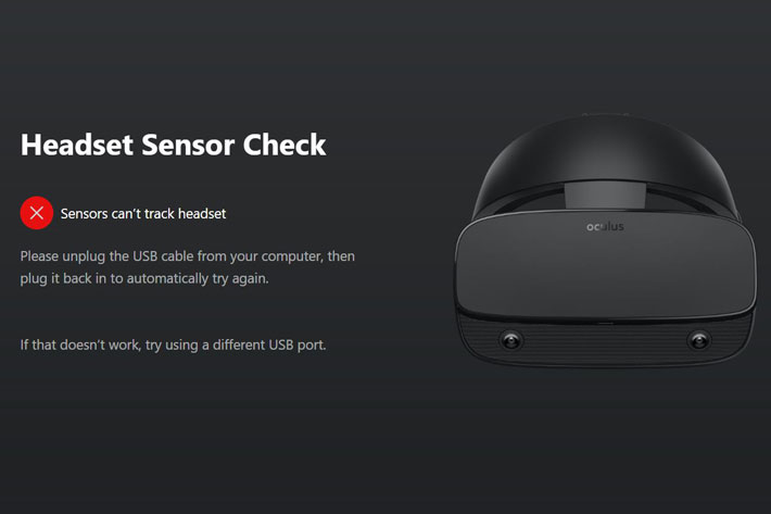 Oculus update bricked the Oculus Rift S: here is how to fix your VR headset 4