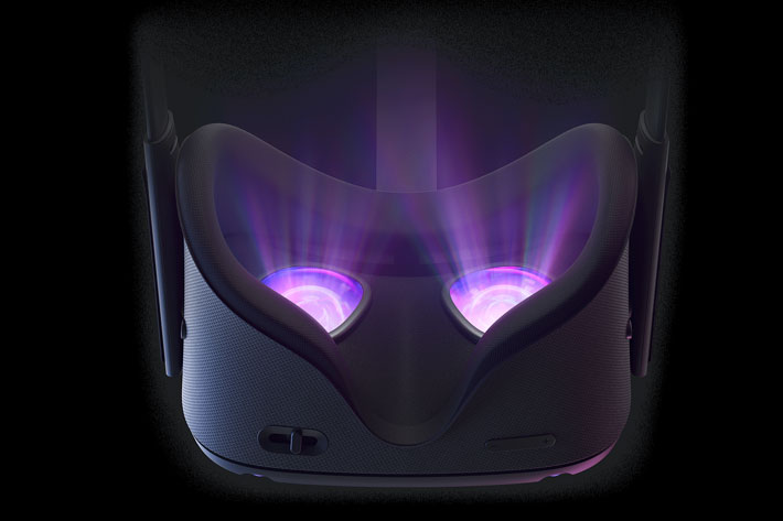 Review: Oculus Quest, the real Oculus Rift 2