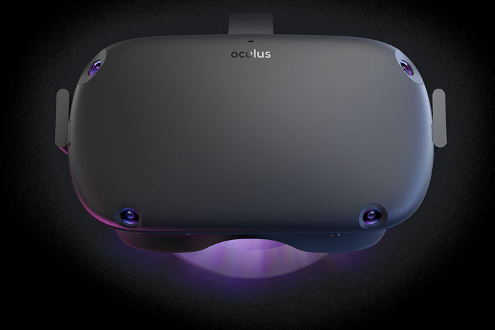 Review: can the Oculus Quest with Oculus Link become the Oculus Rift 2? 2
