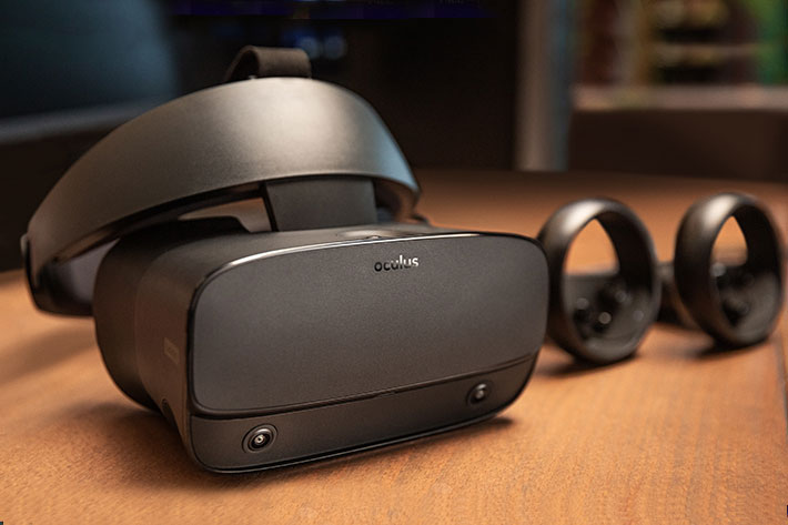 Review: can the Oculus Quest with Oculus Link become the Oculus Rift 2? 7
