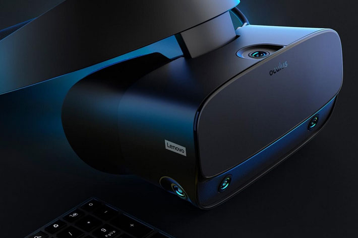 Review: Oculus Rift S, the most accessible PC VR headset for