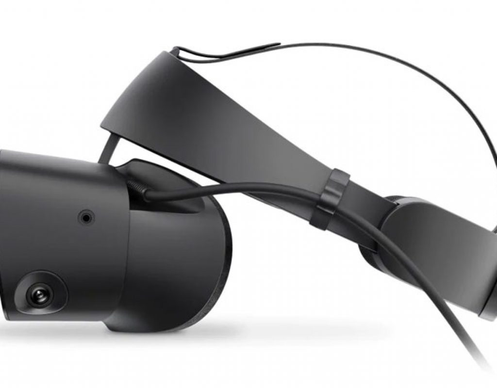 Review: Oculus Rift S, a PC VR headset for all