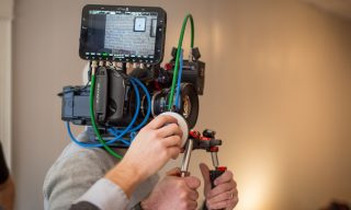 Odyssey 7Q and 7Q+ get expanded 4K ProRes recording options