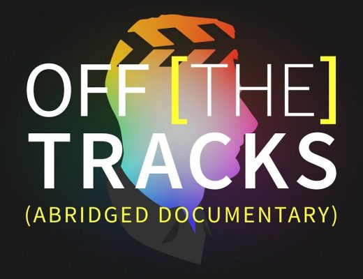 Off The Tracks FCPX documentary now on YouTube in an abridged version 12