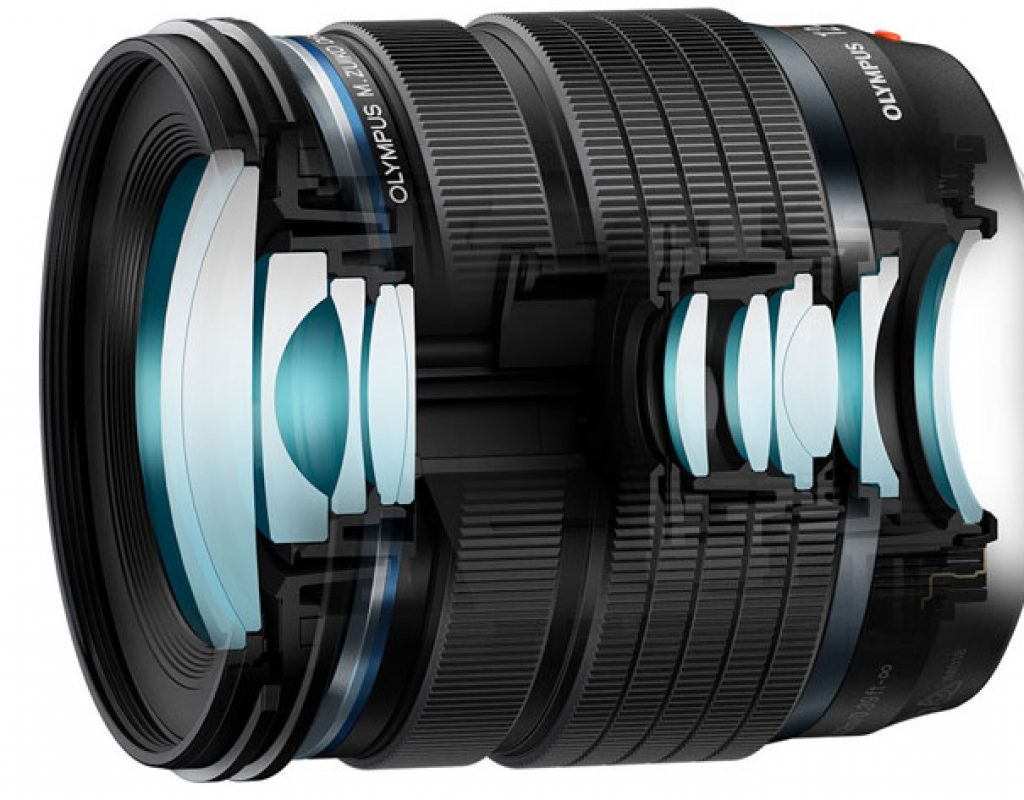 M.Zuiko Digital ED 12-45mm F4.0 PRO: a compact, take anywhere lens